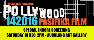Pollywood 142016 Pasifika Film Encore Screening
