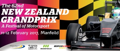 62nd New Zealand Grand Prix