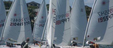 PLSC RSA Regatta - 40th Edition