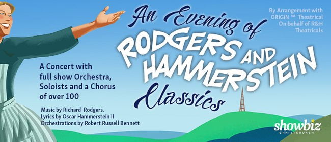 An Evening of Rodgers and Hammerstein Classics
