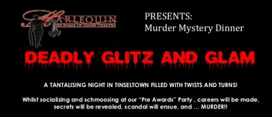 Deadly Glitz and Glam