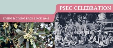 PSEC Celebration 2017