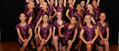 Variety Dance Show 2016