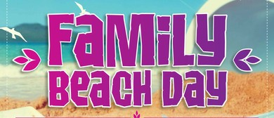 Takapuna Family Beach Day: Music In the Parks