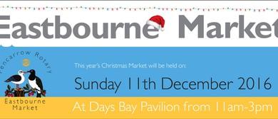 Eastbourne Market