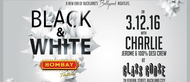Bombay Talkies - Black & White Rooftop Party