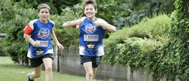 Hastings Sanitarium Weet-Bix Kids TRYathlon