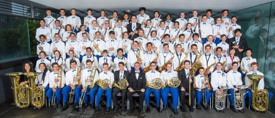 Castle Hill RSL Youth Wind Orchestra