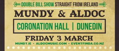 Mundy & ALDOC