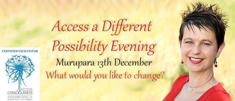 Access A Different Possibility Evening