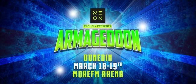 Dunedin Armageddon Expo