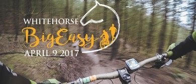 Whitehorse Big Easy