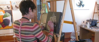 Adults Art Classes