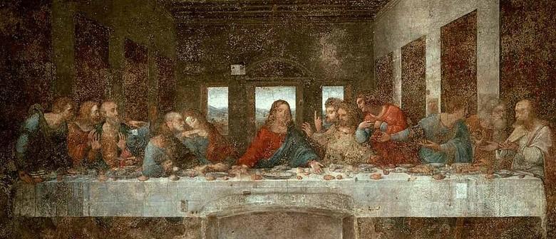 Da Vinci Does Art – Kids Fun Days