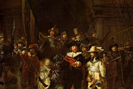 Feast With Rembrandt