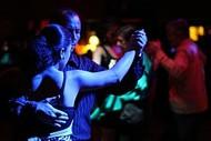 Beginners Ballroom & Latin American Dance Class