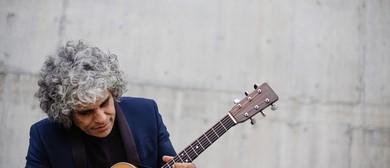 Paul Ubana Jones Concert