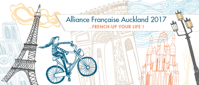 Alliance Française French Open Day