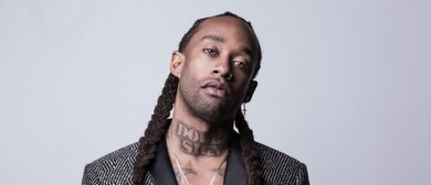 Ty Dolla $ign With Kent Jones and SWIDT