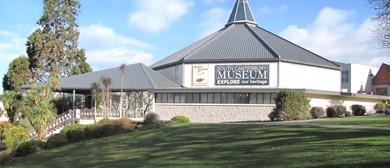 Heritage Alive! Museum 50th Birthday & Xmas Market