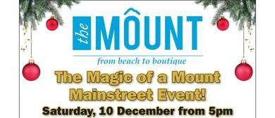 Magic On Mainstreet