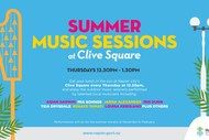 Summer Music Sessions