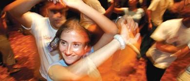 Salsa Dancing Lessons - La Mexica