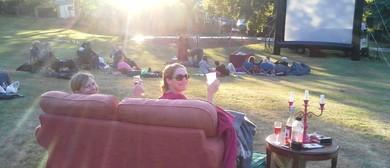 Summer Movies Al Fresco - Niagara