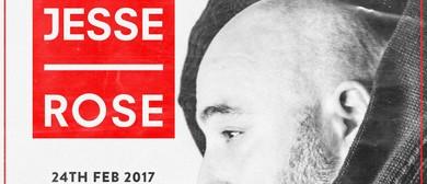 Jesse Rose (UK) - The Final World Tour