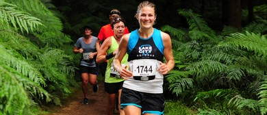 Rotorua Off Road Half Marathon, Quarter Marathon & 5km