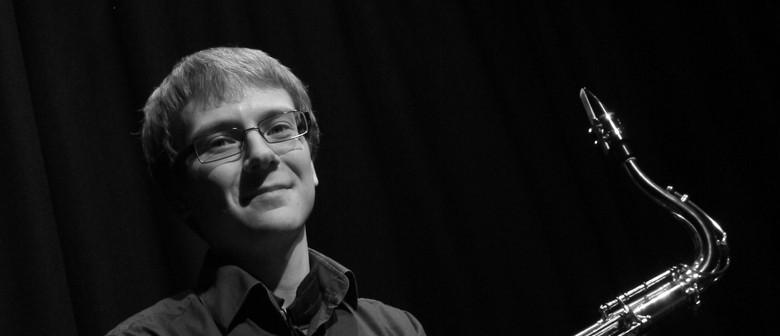 Creative Jazz Club: Mark Donlon / Mat Anderson Quartet