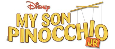 Disney's My Son Pinocchio Jr