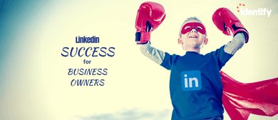Linkedin Success For Business Owners