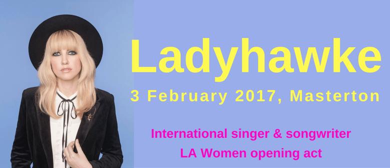 Ladyhawke Summer Concert