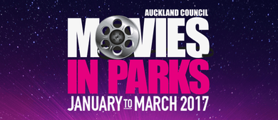 Movies In Parks: Born to Dance