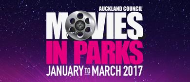 Movies In Parks: Kung Fu Panda 3