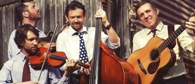 The Company - Australian Bluegrass