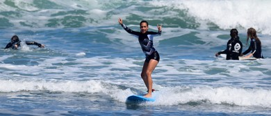 2/3 Day Surfing Holiday Programme