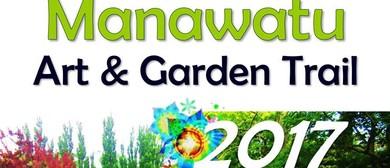Manawatu Art & Garden Trail 2017