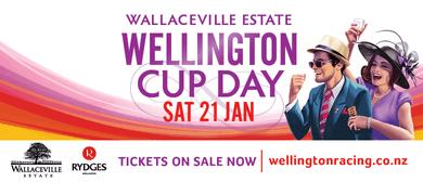 Wallacevile Estate Wellington Cup