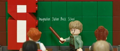 Imagination Station Brick School