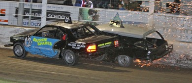 The Toolshed NZ Streetstock Grand Prix