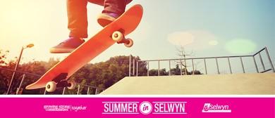 Summer Skate Jam