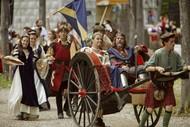 Rembrandt Medieval Fair