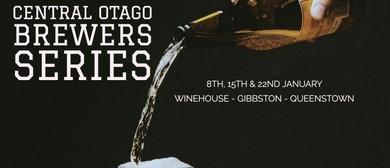 Central Otago Brewers Series