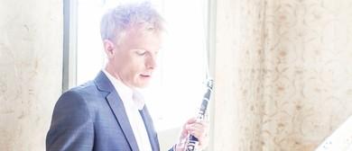 NZSO Presents: Mozart & Beethoven