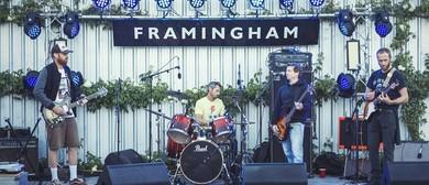 Framingham 2017 Harvest Concert