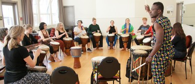 African Drumming - Dance Workshop