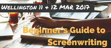 Beginner's Guide to Screenwriting