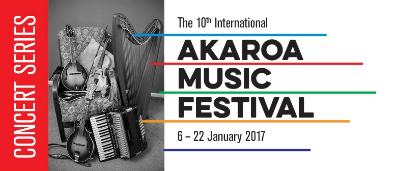 International Akaroa Music Festival 2017 - Folkalyptica
